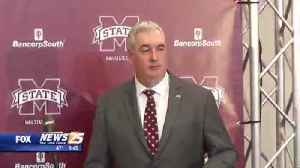 Joe Moorhead joining Oregon staff [Video]