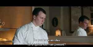 THE CAKEMAKER movie clip - A Sweet Dessert [Video]