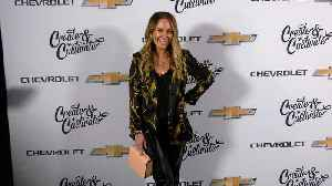 Haylie Duff 'Create & Cultivate 100 Launch Party 2020' Arrivals in 4K [Video]