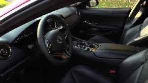 2020 Karma Revero GT Interior Design [Video]