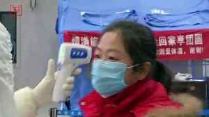 As Coronavirus Spreads Chinese Streets Are Empty [Video]