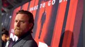Ewan McGregor downplays Star Wars series delay [Video]