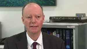Prof. Whitty: 'Fair' chance of coronavirus cases in the UK [Video]