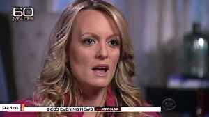 Columbus Officers Fired Over Stormy Daniels Arrest [Video]