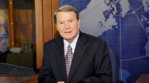 Longtime TV Journalist And 'PBS NewsHour' Anchor Jim Lehrer Has Died [Video]