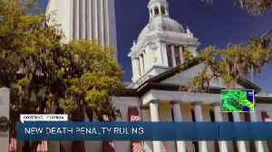 Florida Supreme Court on the death penalty: We got it wrong [Video]