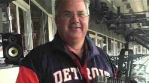 Detroit Tigers PA announcer Jay Allen dies after cancer battle [Video]