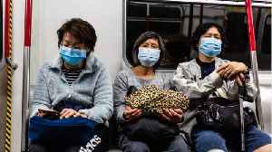 Coronavirus spreads rapidly in China [Video]