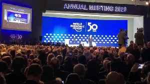 Reproches entre Trump y Greta Thunberg por el clima [Video]