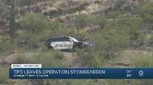 Why Tucson Police dropped border enforcement grants [Video]
