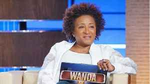 Wanda Sykes Talks About LGBTQ Representation On TV With Ellen DeGeneres [Video]