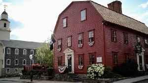 This Rhode Island Restaurant Has Been Open For 350 Years [Video]