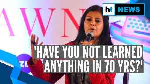 'As a citizen, as a human...': Watch actor Nandita Das' message on CAA [Video]