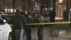 2 People, Including Woman Sitting In Car, Injured In Bronx Shooting [Video]