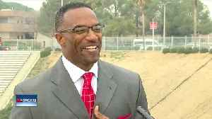 Littlejohn officially introduced as Bakersfield College's new football coach [Video]