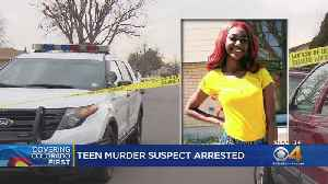 Murder Victim's Brother Arrested In Her Death [Video]