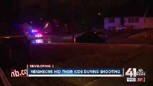 Thursday night gunfire kills one, wounds three [Video]