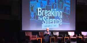 Discussion at Mob Museum raises awareness about sex trafficking [Video]