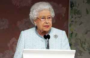Queen Elizabeth pulls out of WI meeting due to cold [Video]