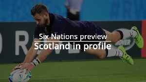 Six Nations: Scotland in profile [Video]
