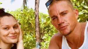 Channing Tatum and Jessie J. reunite after month-long split [Video]