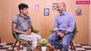 Meet the narrator of Bigg Boss - Vijay Vikram Singh _ BB13 [Video]