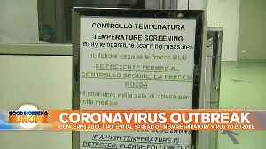 Coronavirus: 'This outbreak is occurring in the worst possible time for Wuhan and for Europe' [Video]