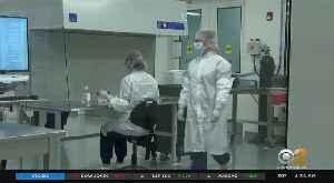 NYC Officials Discuss Coronavirus Outbreak [Video]