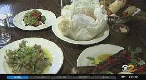 Dining Deal: Gran Tivoli [Video]