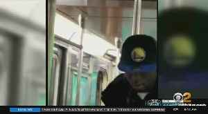 Man Punched In Face On Bronx Subway [Video]