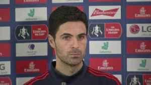 Arteta: Ceballos must fight for Arsenal place [Video]