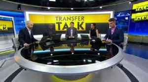 Will Rose leave Spurs in January? [Video]
