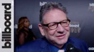 Lucian Grainge Discusses Being Named Executive of the Decade & Praises Taylor Swift | Billboard [Video]