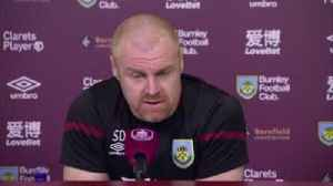 Dyche to make decision on Wells [Video]