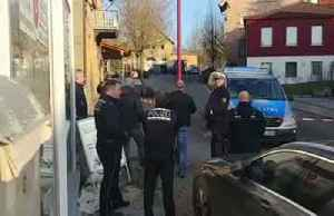 News video: Several injured, some presumed dead in shooting in Germany: police