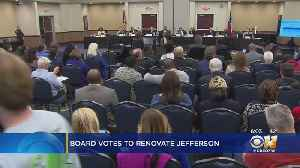 DISD Board Decides Fate Of Carey Middle & Jefferson High School [Video]