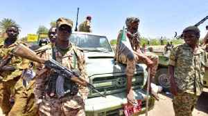 Sudan government signs peace deal with rebel group [Video]