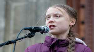 Greta Thunberg challenges world leaders on climate change [Video]