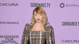 Taylor Swift reveals eating disorder battle in new documentary [Video]