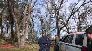 Deadly Aircraft Crash In Auburn [Video]
