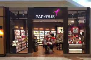 Papyrus to Close All Stores [Video]