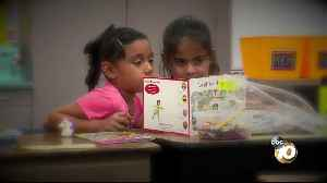 Project Literacy: 10News Special [Video]