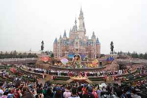 Shanghai Disney Resort to Close Due to Coronavirus [Video]