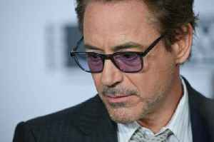 Robert Downey Jr.'s son made Iron Man his favourite Marvel character out of pity [Video]