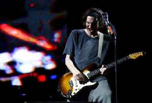 Josh Klinghoffer says Red Hot Chili Peppers departure was 'complete shock' [Video]