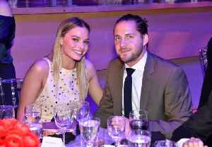 Margot Robbie's life unchanged by marriage [Video]