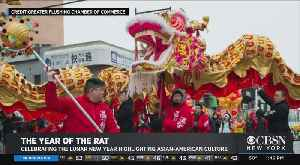 The Best Lunar New Year Celebration Events In Queens [Video]