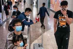 Health Tips for Air Travel as Flu and Coronavirus Worries Rise [Video]