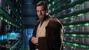 Obi-Wan Kenobi Series Put on Hold | THR News [Video]