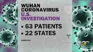 Wistar Institute In Philadelphia Part Of Team Developing Vaccine Against Coronavirus [Video]